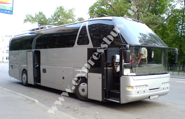 Аренда, заказ ???????? Neoplan 516 Starliner (??????? 516 ??????????)