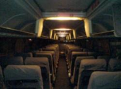 Аренда, заказ ???????? Neoplan 128 Megaliner (??????? 128 ??????????)