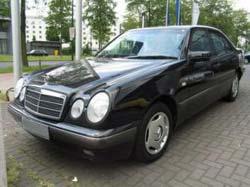 Аренда, заказ ?????????? Mercedes E210 (???????? E 210)