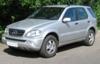 джип Mercedes ML