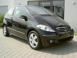 Аренда, заказ ?????????? Mercedes A 150 (???????? A 150)