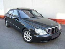 Аренда, заказ ?????????? Mercedes S220 (???????? S 220)