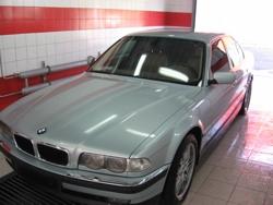 Аренда, заказ ?????????? BMW 730 (??? 730)